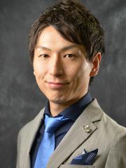 戸田 達昭 Tatsuaki Toda