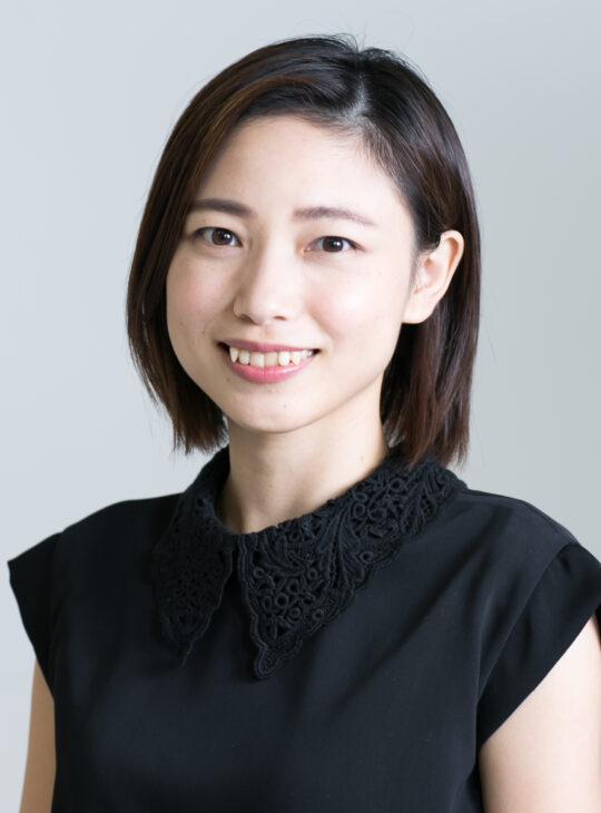 流郷 綾乃  Ayano Ryugo