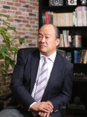 吉原 暢一 Yoichi Yoshihara